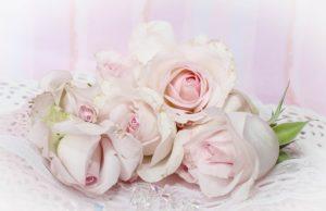 תפילה לשבת,פרחים